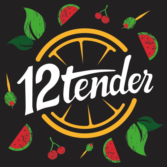 Logotipo 12tender