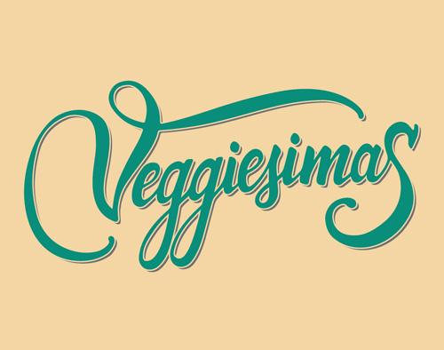 Logotipo veggiesimas